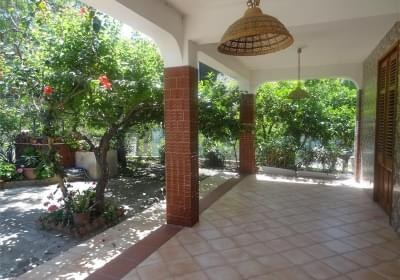 Casa Vacanze Villa Villa Mare Isabella